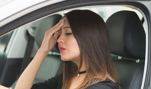 駐車場事故で保険は使える?