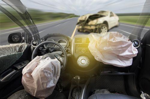 交通事故の加害者になったとき