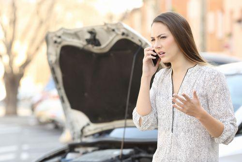 保険会社に任せて損しない交通事故の対応術
