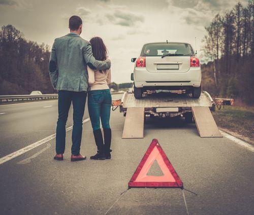 家計を圧迫しない自動車保険の新常識