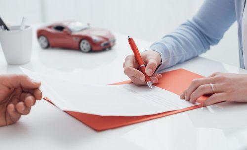 自賠責保険で支払われるケースごとの保険金額をチェック