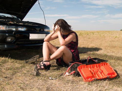 1日自動車保険の補償内容