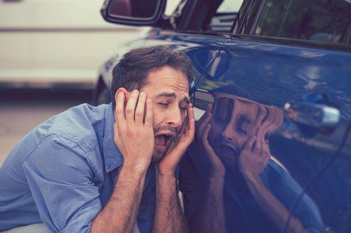 車両保険をつけて保険料を抑える実践的なテクニック