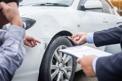 車両保険を使うと損になるデッドライン