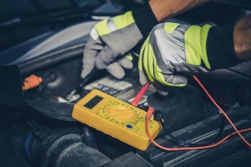 圧倒的に多いバッテリー関連のトラブル