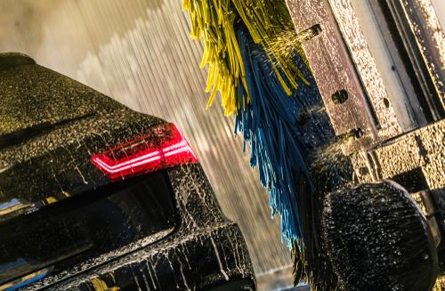 洗車ってどうして必要なの?