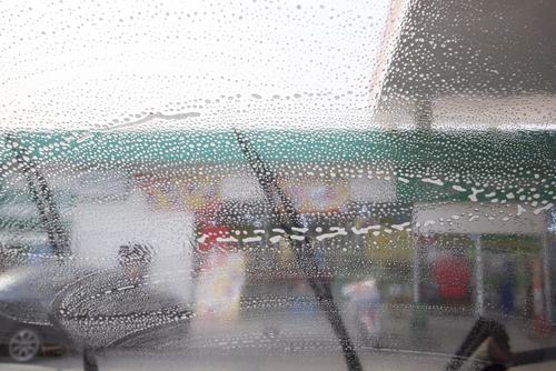 雨の日の洗車におすすめのグッズってある?